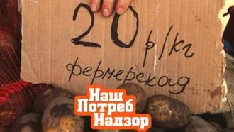 Реальное качество «фермерских» продуктов исвойства ополаскивателя для белья— ввоскресенье в«НашПотребНадзоре».еда, магазины, продукты.НТВ.Ru: новости, видео, программы телеканала НТВ