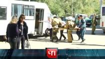 17 октября 2018 года.17 октября 2018 года.НТВ.Ru: новости, видео, программы телеканала НТВ