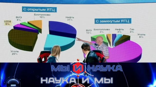 Мы и наука. Наука и мы.НТВ.Ru: новости, видео, программы телеканала НТВ