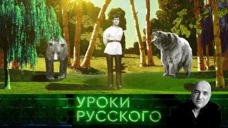 «Захар Прилепин. Уроки русского». Урок №43. Мужик— наш!