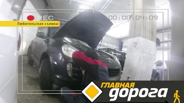 Как найти «правильный» автосервис ипройдетли тест PajeroIV? «Главная дорога»— всубботу в10:20.НТВ.Ru: новости, видео, программы телеканала НТВ