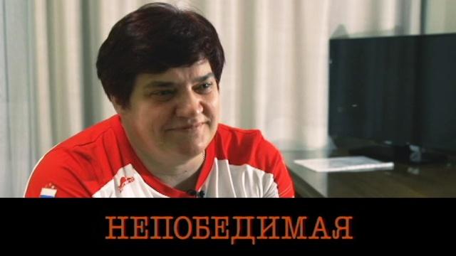 «Непобедимая».«Непобедимая».НТВ.Ru: новости, видео, программы телеканала НТВ