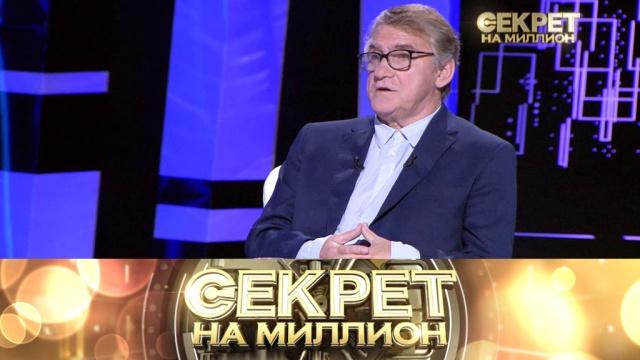 Валерий Гаркалин.Валерий Гаркалин.НТВ.Ru: новости, видео, программы телеканала НТВ