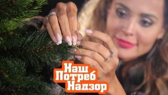 Как выбрать новогоднюю елку ичто на самом деле заворачивают вблинчики смясом? «НашПотребНадзор»— ввоскресенье на НТВ.Новый год, еда, здоровье, продукты.НТВ.Ru: новости, видео, программы телеканала НТВ