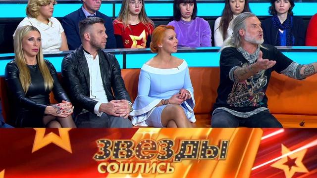 Выпуск шестьдесят шестой.Самые скандальные суды знаменитостей.НТВ.Ru: новости, видео, программы телеканала НТВ