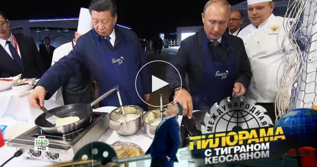 <nobr>Выборы-2018</nobr>, встреча двух российских офицеров вХельсинки, открытие Крымского моста идругие важные события уходящего года