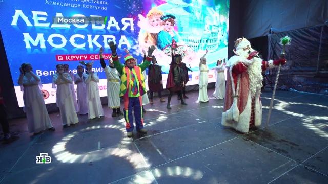 Дед Мороз вКраснодаре побывал на сказочном дежурстве, прочитал новогодний рэп иисполнил мечты детей.НТВ.Ru: новости, видео, программы телеканала НТВ