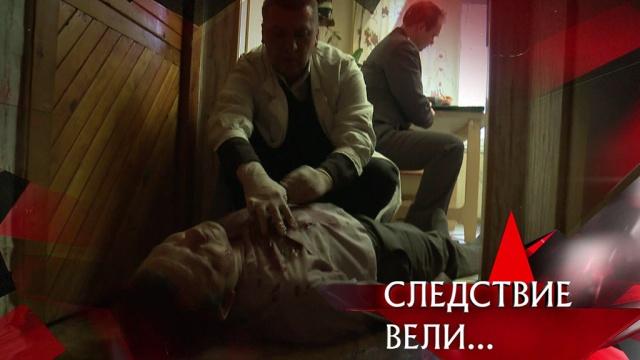 «Криминальный гарем».«Криминальный гарем».НТВ.Ru: новости, видео, программы телеканала НТВ