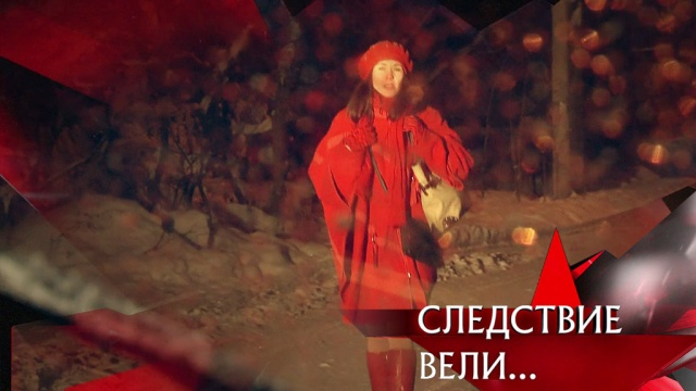 Выпуск от 3февраля 2019года.«Женщина в красном».НТВ.Ru: новости, видео, программы телеканала НТВ