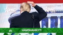Выпуск от 8февраля 2019года.Наизнанку?!НТВ.Ru: новости, видео, программы телеканала НТВ