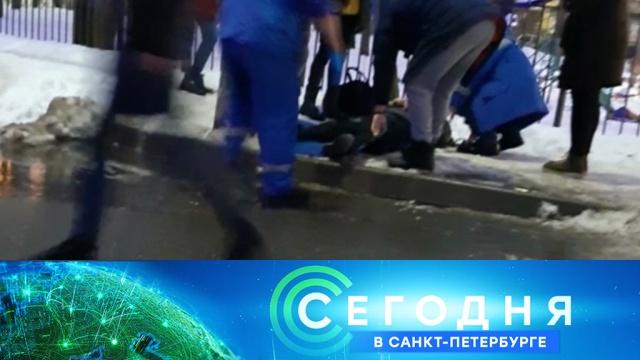 11 февраля 2019 года. 16:15.11 февраля 2019 года. 16:15.НТВ.Ru: новости, видео, программы телеканала НТВ