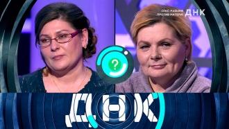 «ДНК»: <nobr>«Секс-рабыня</nobr> против матери!»