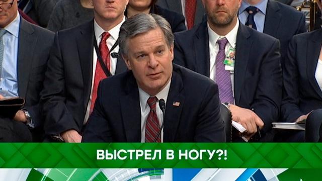 Выпуск от 14февраля 2019года.Выстрел вногу?!НТВ.Ru: новости, видео, программы телеканала НТВ