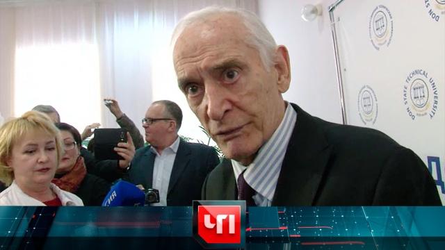 15 февраля 2019 года.15 февраля 2019 года.НТВ.Ru: новости, видео, программы телеканала НТВ