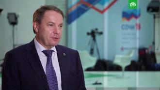 Станислав Кузнецов: нужно быть на полшага впереди кибермошенников