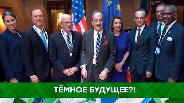 Выпуск от 18 февраля 2019 года.Темное будущее?!НТВ.Ru: новости, видео, программы телеканала НТВ