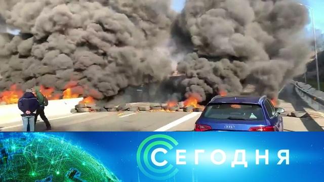 21 февраля 2019 года. 23:00.21 февраля 2019 года. 23:00.НТВ.Ru: новости, видео, программы телеканала НТВ