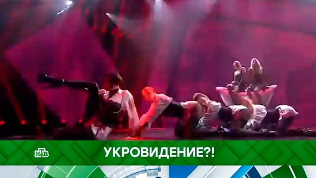 Выпуск от 26 февраля 2019 года.Укровидение?!НТВ.Ru: новости, видео, программы телеканала НТВ