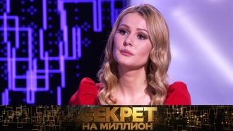 Мария Кожевникова 9лет не признавала родную сестру по отцу. Они встретятся встудии «Секрета на миллион»— всубботу на НТВ