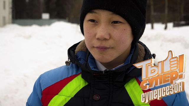 «Я живу, чтобы петь»: история невероятного мальчика Денберела из Тывы.НТВ.Ru: новости, видео, программы телеканала НТВ