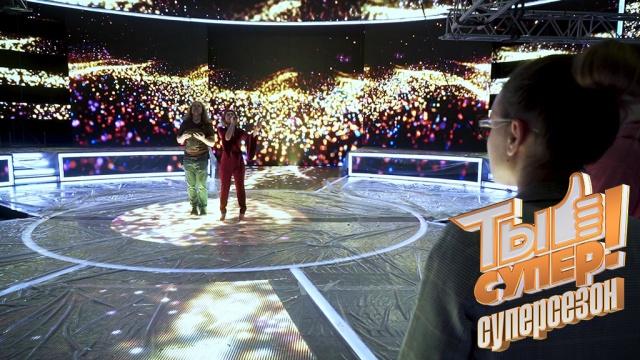 Участники «Ты супер!» узнают секреты вокального супермастерства иборются со страхом сцены.НТВ.Ru: новости, видео, программы телеканала НТВ