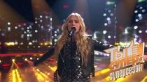 Снежана Анохина— всуперсезоне вокального конкурса «Ты супер!»— по воскресеньям на НТВ