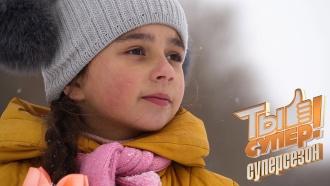«Видела только на фотографии»: драматичная история Насти из Молдавии, потерявшей маму спапой