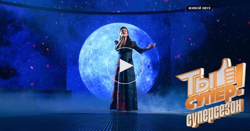 «С первых нот все было понятно!»: уникальный голос Эли из Дагестана тронул всех до глубины души