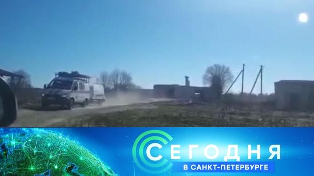 18 апреля 2019 года. 16:15.18 апреля 2019 года. 16:15.НТВ.Ru: новости, видео, программы телеканала НТВ