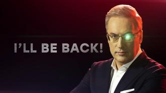 Андрей Норкин:I'll be back.НТВ.Ru: новости, видео, программы телеканала НТВ