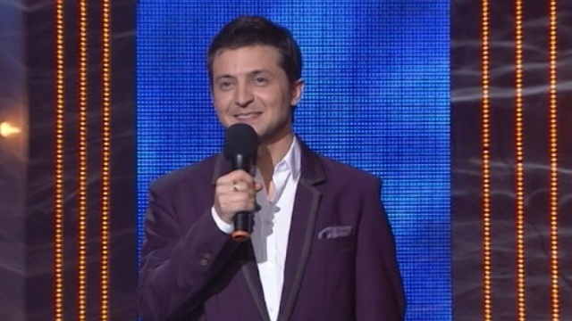 Зеленский будет вести шоу на НТВ.НТВ.Ru: новости, видео, программы телеканала НТВ