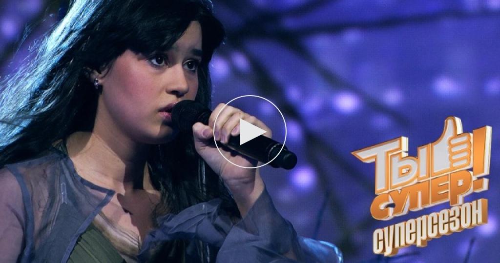 «Господь дал этот голос!»: нереальная Диана иее уникальный вокал вновь поразили зрителей исудей