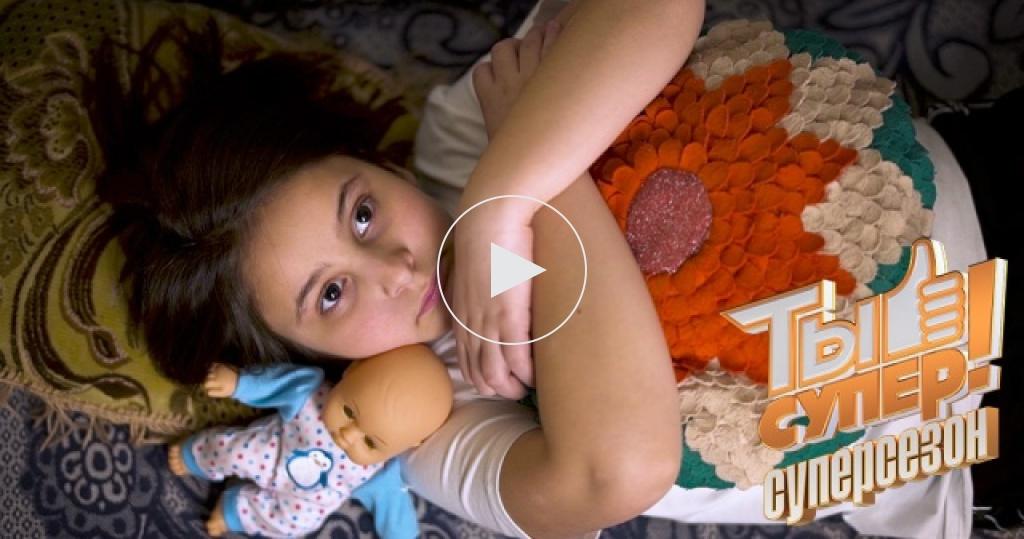 Удивительная Текла живет сбабушкой ибережно хранит память олюбимых родителях