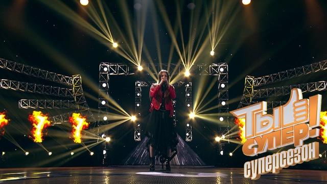 «Можно ехать сгастролями!»: Надя удивила жюри сильным голосом исвоим сходством сAdele.НТВ.Ru: новости, видео, программы телеканала НТВ