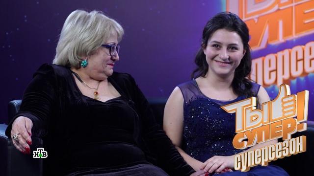 Настя Лисовая из Молдавии увидела любимого дядю после долгой разлуки.НТВ.Ru: новости, видео, программы телеканала НТВ