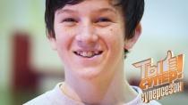 Юсуп— юный боксер из Чечни, очаровал всех впервом туре итеперь мечтает окарьере вокалиста