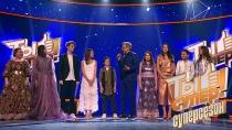 Решение жюри «Ты супер!»: выбор последней четверки полуфиналистов суперсезона