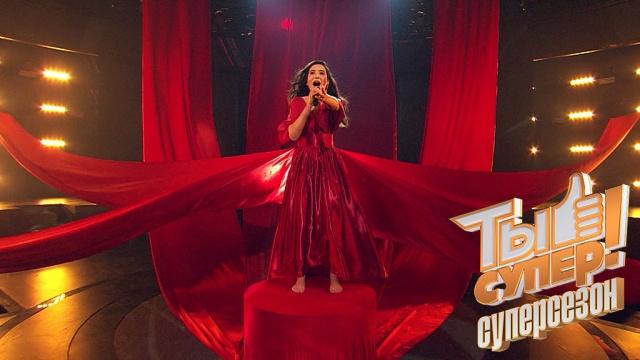 Финал суперсезона вокального шоу «Ты супер!»— сегодня в21:10.НТВ.Ru: новости, видео, программы телеканала НТВ