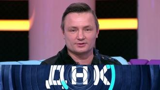 Сантехник из Костромы уверен, что он— сын миллионера. Станетли он наследником богатого пенсионера? «ДНК»— сегодня в17:10.НТВ.Ru: новости, видео, программы телеканала НТВ
