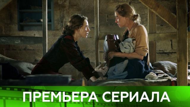 «А.Л.Ж.И.Р.»— премьера многосерийной драмы— спонедельника в21:00.НТВ.Ru: новости, видео, программы телеканала НТВ