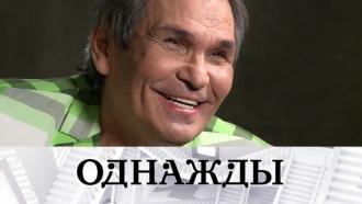 Завещание Бари Алибасова, шпагаты Анастасии Волочковой имуза Юрия Энтина