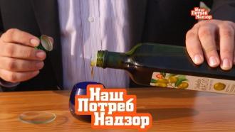 Греческий эксперт— ороссийском оливковом масле