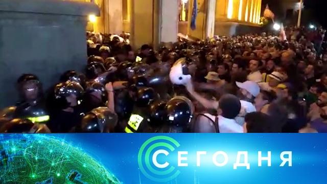 20 июня 2019 года. 23:40.20 июня 2019 года. 23:40.НТВ.Ru: новости, видео, программы телеканала НТВ
