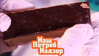 Без шоколада: из чего делают вафельные торты