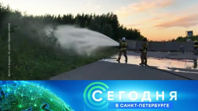 5 июля 2019 года. 19:20.5 июля 2019 года. 19:20.НТВ.Ru: новости, видео, программы телеканала НТВ