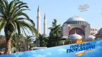Прогулка по Стамбулу: загадочный Босфор, бедные кварталы инеобычное кафе