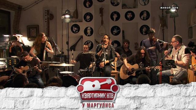 Louna.Louna.НТВ.Ru: новости, видео, программы телеканала НТВ