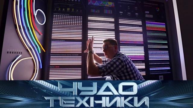 Светодиодные лампы: экономия ибесконечные возможности для творчества.технологии.НТВ.Ru: новости, видео, программы телеканала НТВ