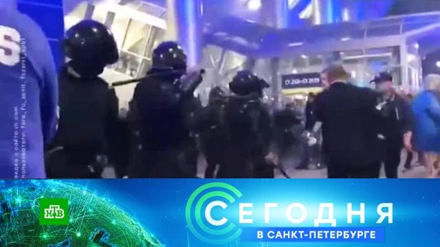 5 августа 2019 года. 16:15.5 августа 2019 года. 16:15.НТВ.Ru: новости, видео, программы телеканала НТВ
