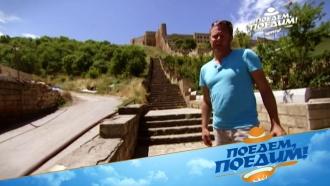 Солнечный Дагестан: 3места, которые должен посетить каждый турист